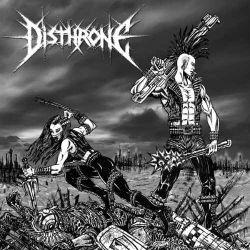 Disthrone - Retaliação