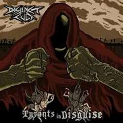 Distinct Cult - Tyrants in Disguise