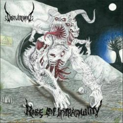 Disturbing - Rise of Intranquility