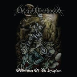 Divine Blackness - Obliteration of the Sycophant