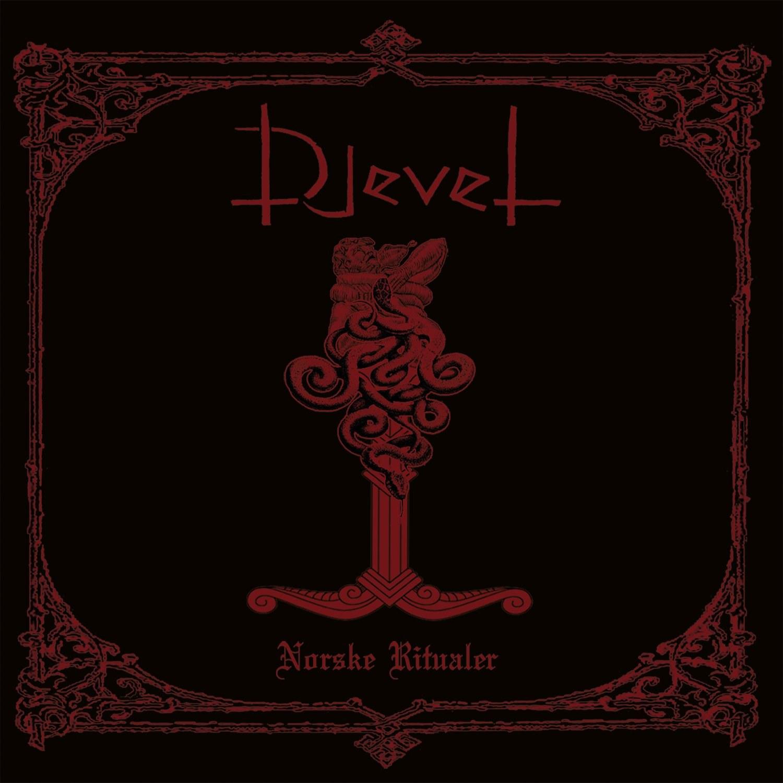 Reviews for Djevel - Norske Ritualer