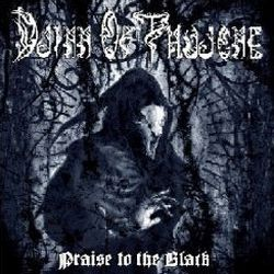 Djinn of Thujone - Praise to the Black