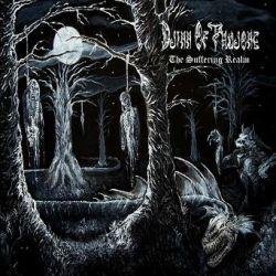 Djinn of Thujone - The Suffering Realm