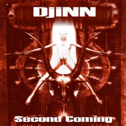 Djinn - Second Coming