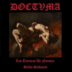 Reviews for Doctvma - Las Torturas de Nuestro Señor Sathanas