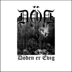 Review for Död (NOR) - Döden er Evig