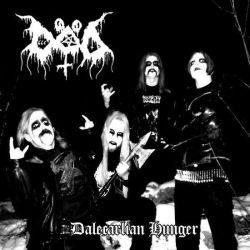 Död (SWE) - Dalecarlian Hunger