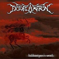 Dodecameron - Kalikantzaros Wrath