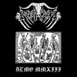 Reviews for Doden Grotte - Demo MMXIII