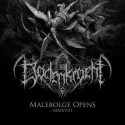 Dodenkrocht - Malebolge Opens MMXVIII