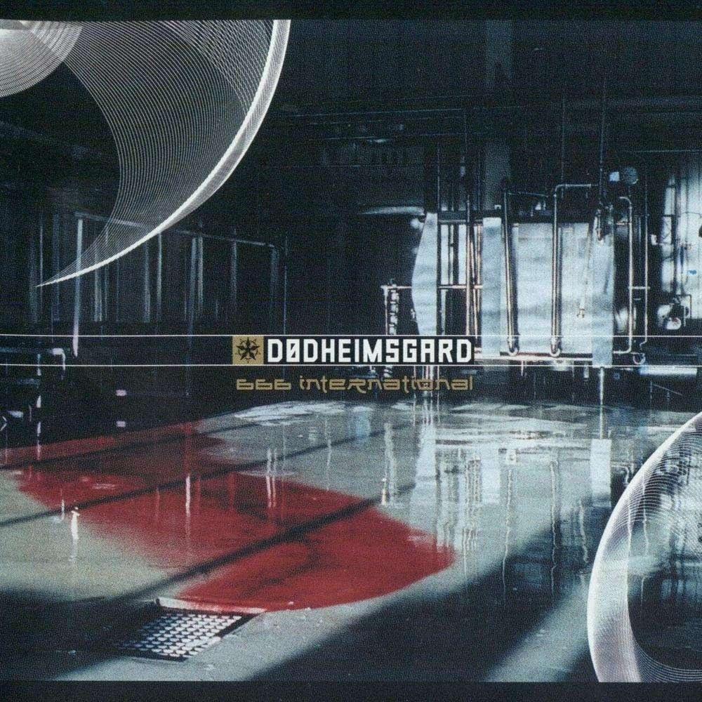 Dødheimsgard - 666 International