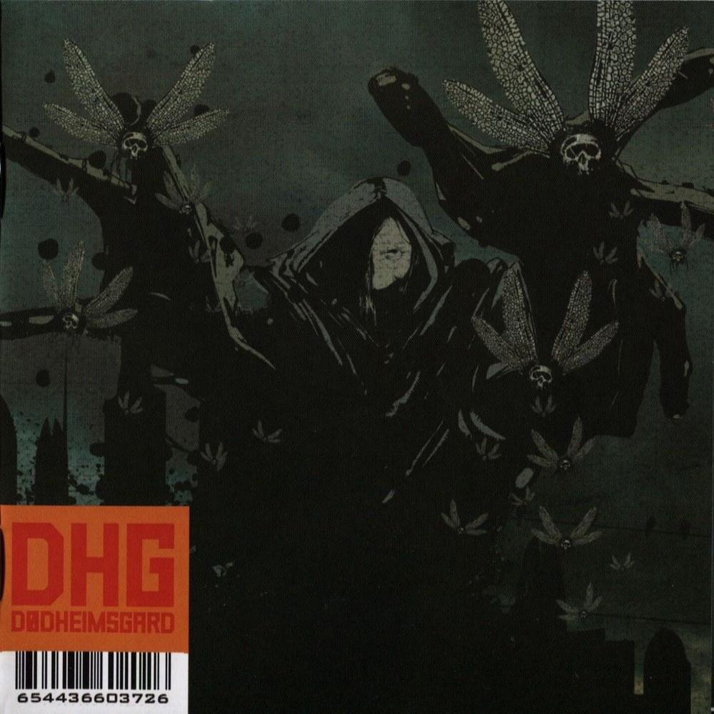 Review for Dødheimsgard - Supervillain Outcast