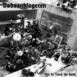 Review for Dødsanklageren - Not to Touch the Earth