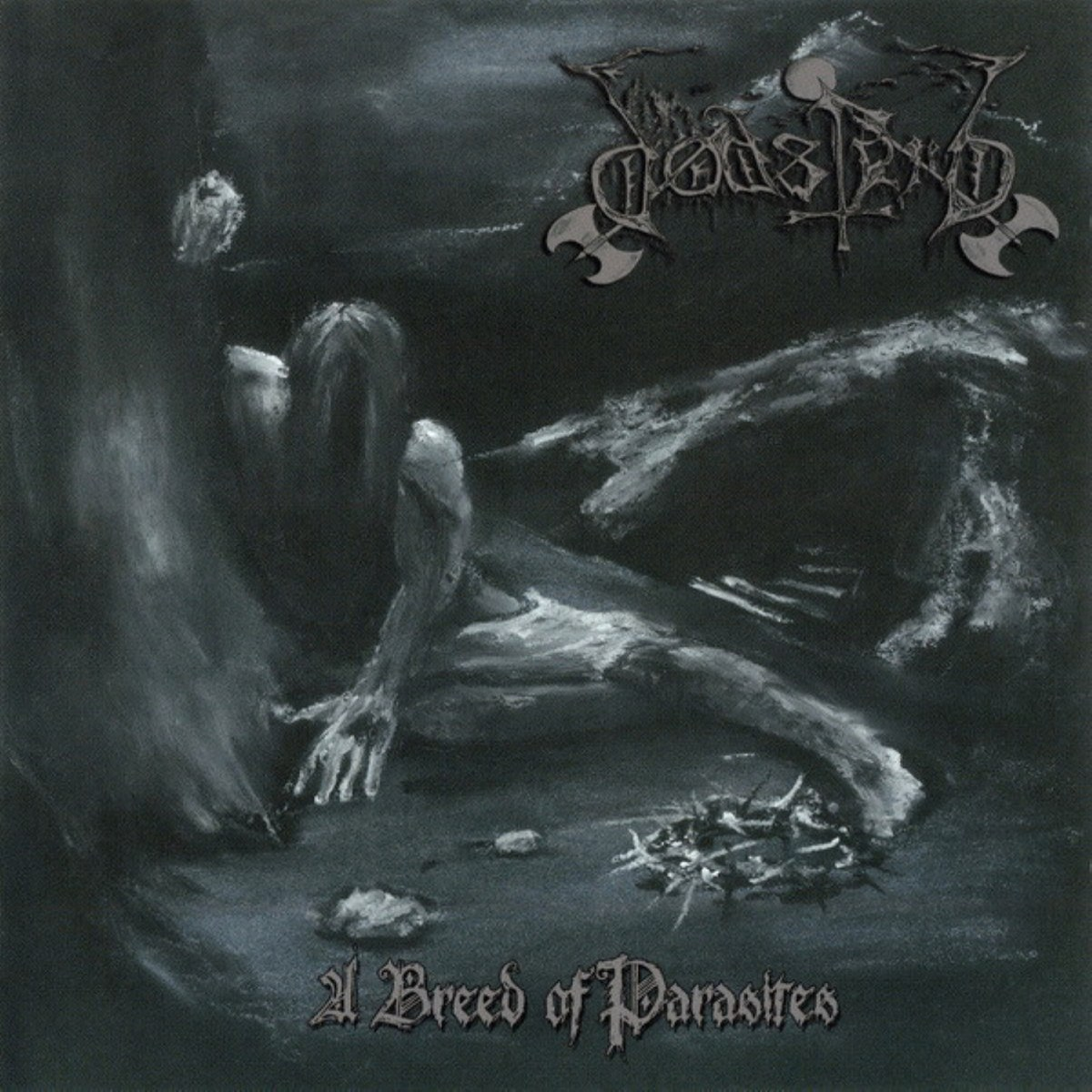 Reviews for Dødsferd - A Breed of Parasites