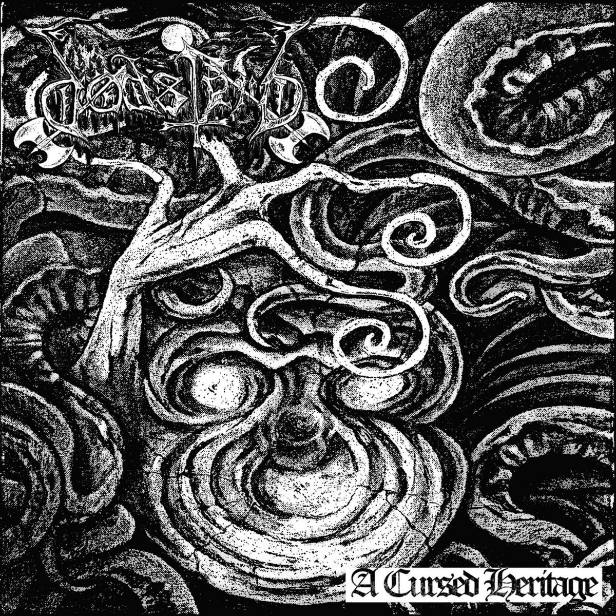 Reviews for Dødsferd - A Cursed Heritage
