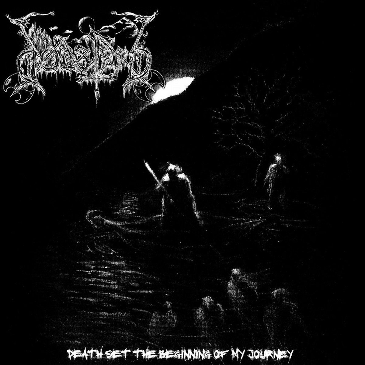 Dødsferd - Death Set the Beginning of My Journey