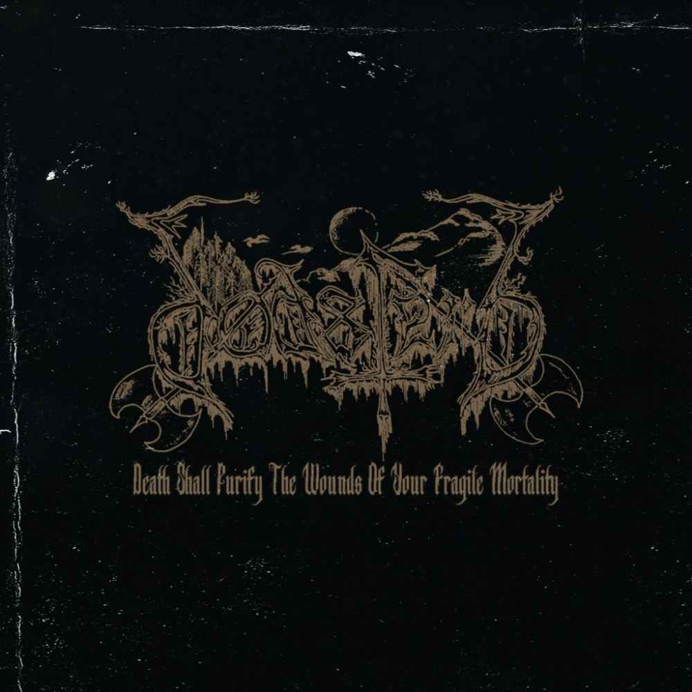 Review for Dødsferd - Death Shall Purify the Wounds of Your Fragile Mortality