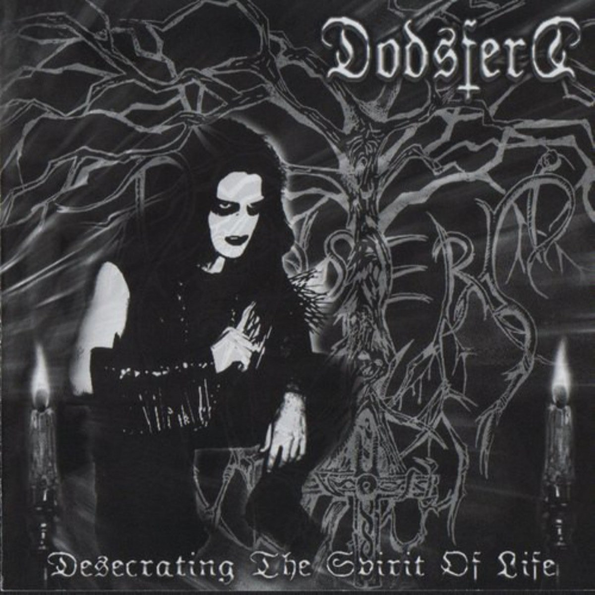 Review for Dødsferd - Desecrating the Spirit of Life