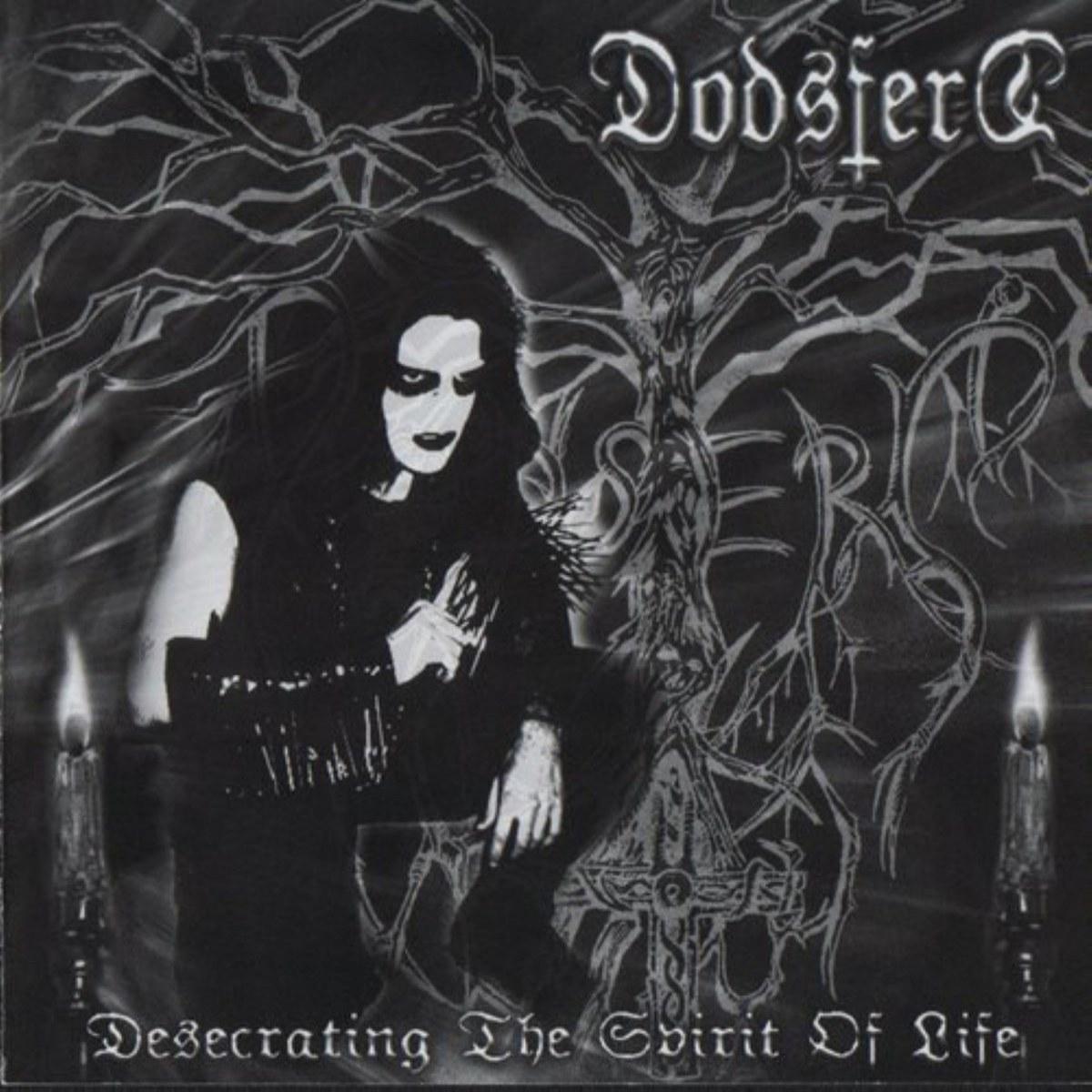 Reviews for Dødsferd - Desecrating the Spirit of Life