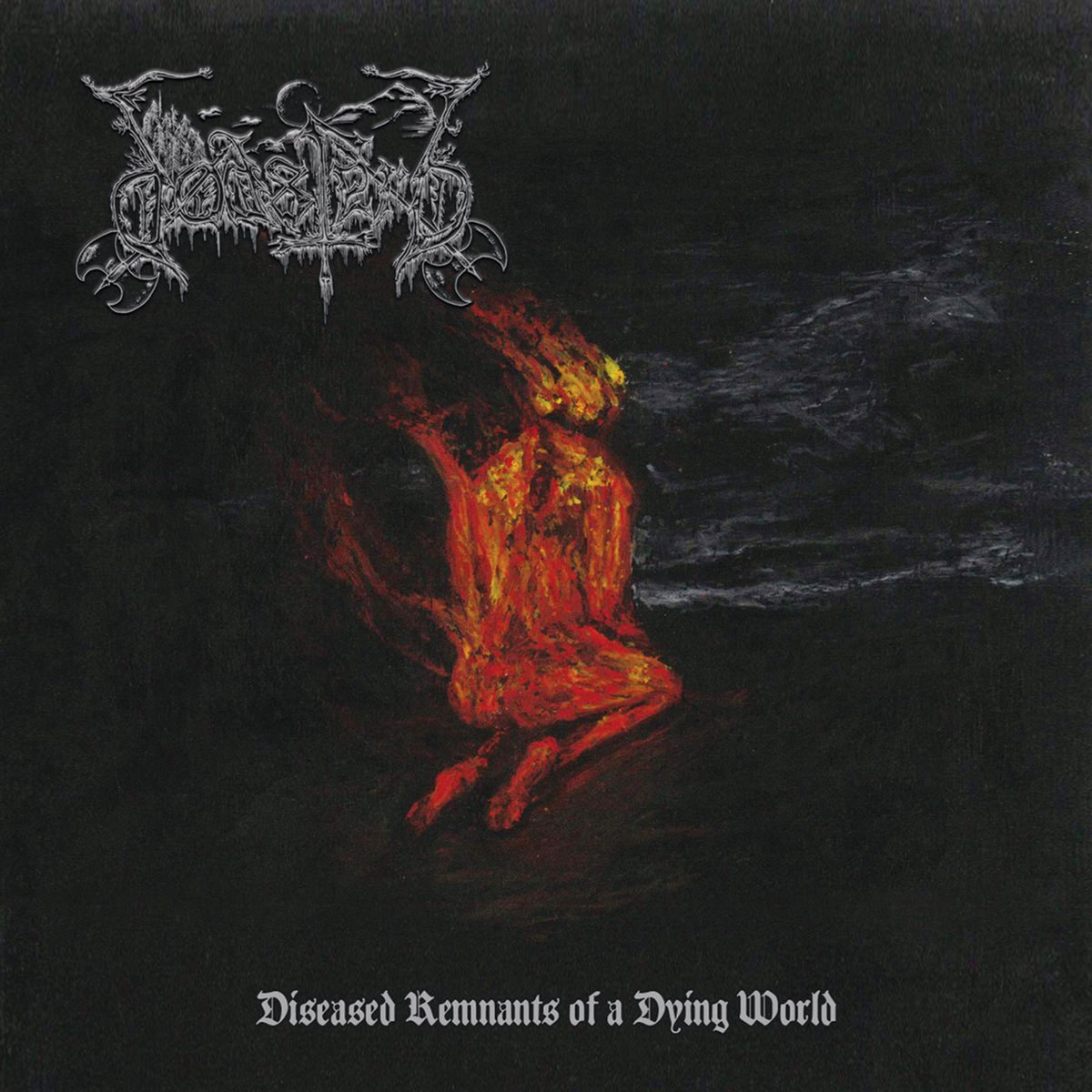 Review for Dødsferd - Diseased Remnants of a Dying World