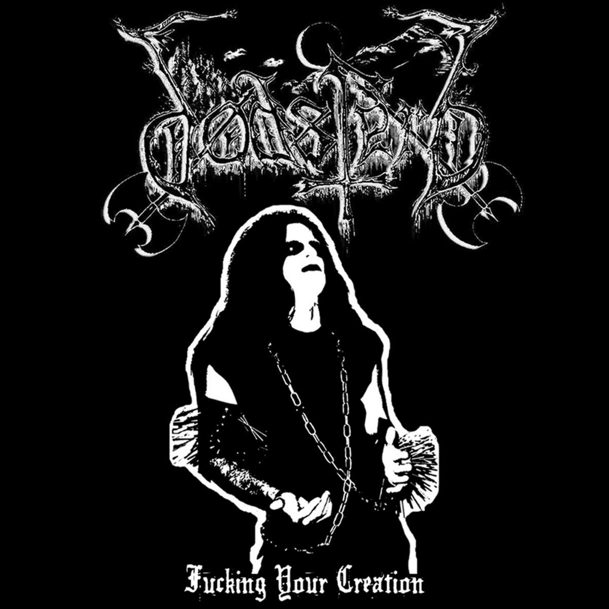 Review for Dødsferd - Fucking Your Creation
