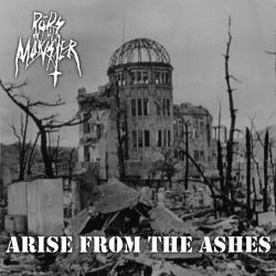 Review for Dödsmönster - Arise from the Ashes