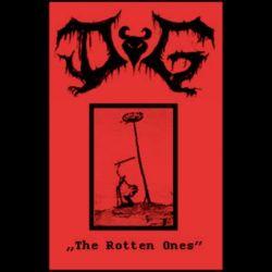 Dög - The Rotten Ones