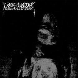 Review for Dogmatic Absolution - Poetries of Oppression