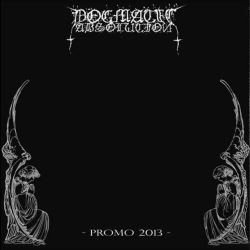 Reviews for Dogmatic Absolution - Promo 2013
