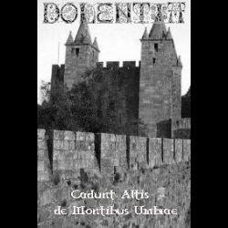 Review for Dolentia - Cadunt Altis de Montibus Umbrae
