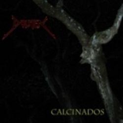 Dolmen (MEX) - Calcinados