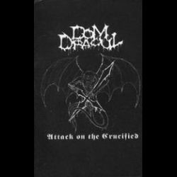 Reviews for Dom Dracul - Attack on the Crucified