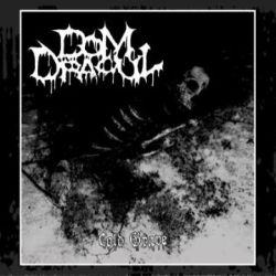 Reviews for Dom Dracul - Cold Grave