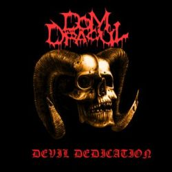 Dom Dracul - Devil Dedication