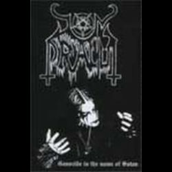 Reviews for Dom Dracul - Genocide in the Name of Satan