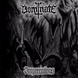 Review for Dominate - Imprecations