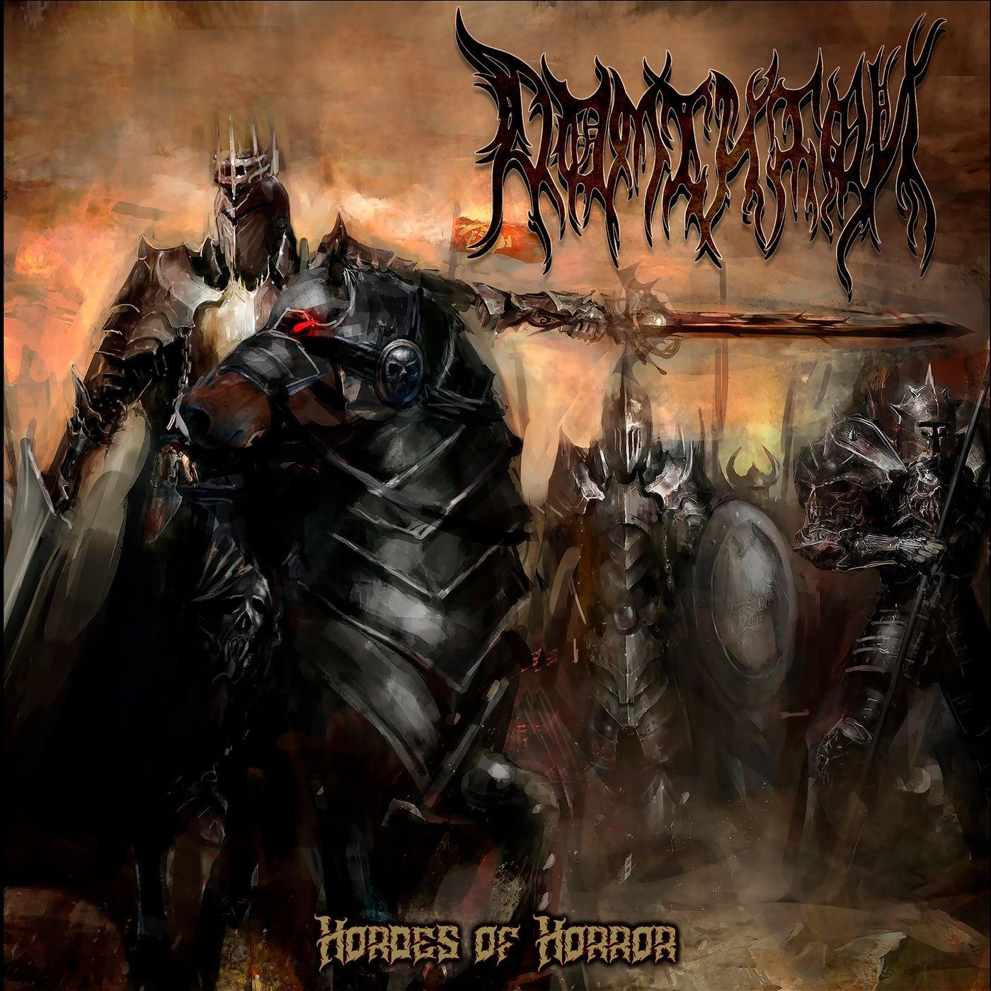 Reviews for Dominion (COL) - Hordes of Horror
