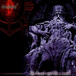 Dominion III - The Hand and the Sword