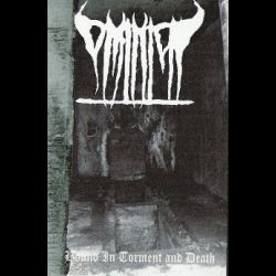 Dominion (USA) - Bound in Torment and Death
