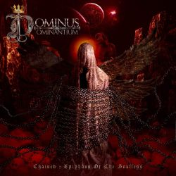 Review for Dominus Dominantium - Chained: Epiphany of the Soulless
