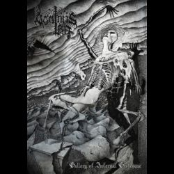 Reviews for Dominus Ira - Gallery of Infernal Grotesque