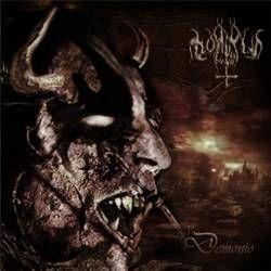Dominus Legion - Demonio