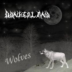 Donkerland - Wolves