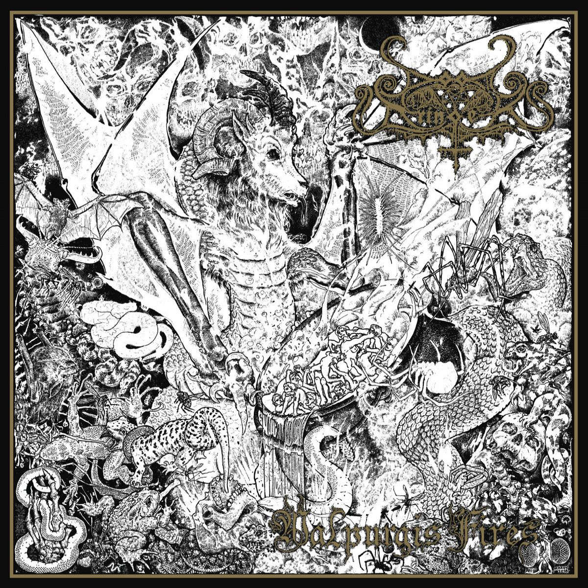 Review for Doombringer - Walpurgis Fires