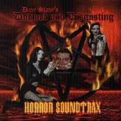 Reviews for Doomed and Disgusting - Horror Soundtrax