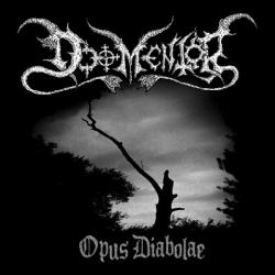 Reviews for Doomentor - Opus Diabolae