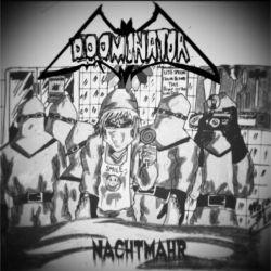 Doominator - Nachtmahr