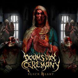 Doomsday Ceremony - Black Heart