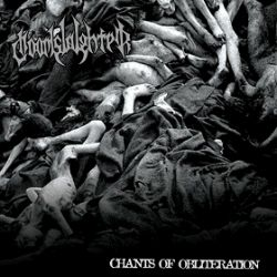 Review for Doomslaughter - Chants of Obliteration