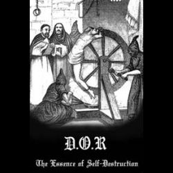 D.O.R. (PRT) - The Essence of Self-Destruction